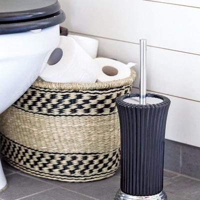 Formas ingeniosas de almacenar el papel higiénico