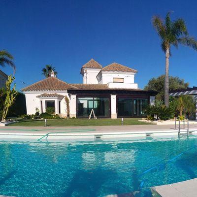 Villa en Urbanización Santa Clara - Marbella - Malaga