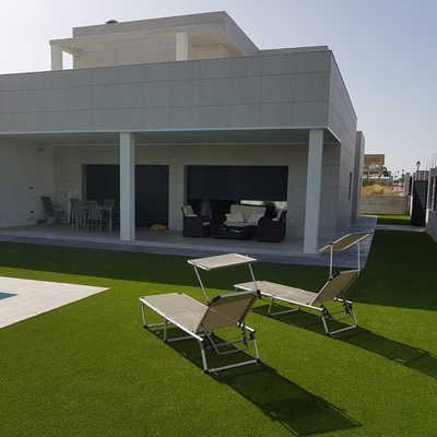 Chalet en Alicante
