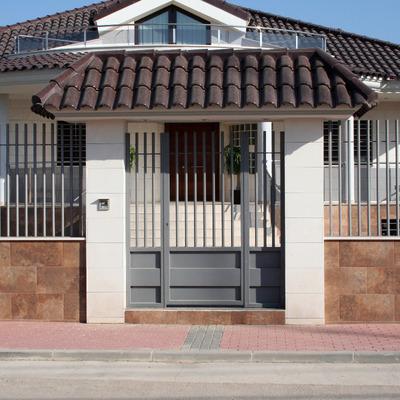 Ideas y fotos de ventanas y puertas en murcia para - Viveros murcia el esparragal ...