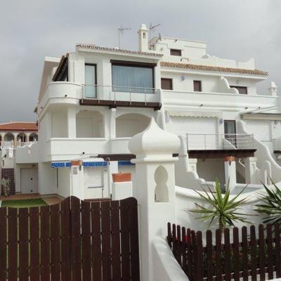 Chalet en Matalascañas, Almonte (Huelva)