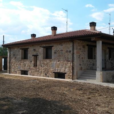 Construcción de casas y reformas