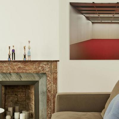 Ideas y Fotos de Cuadros Modernos en Barcelona para Inspirarte ...