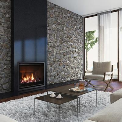 Ideas de calefacci n para inspirarte habitissimo - Instalar chimenea en casa ...