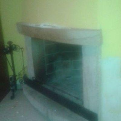 Restaurar chimenea
