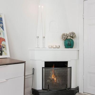 Precio chimenea moderna en tarragona online habitissimo for Chimenea calefactora precio
