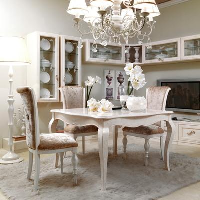 Conoce los muebles de estilo chippendale