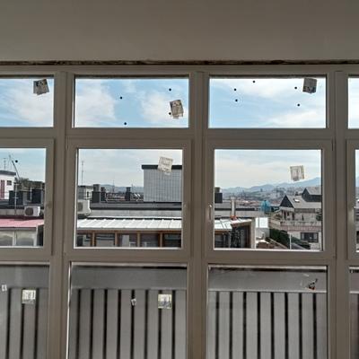 Galería terraza