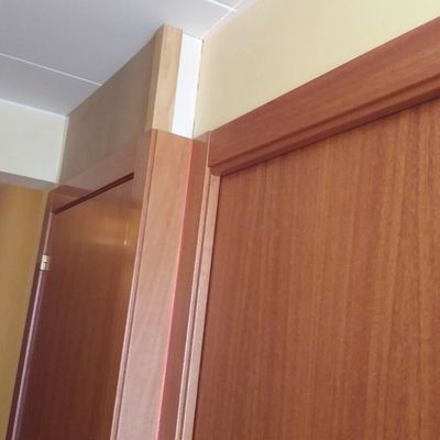 Actualización con puertas clásicas