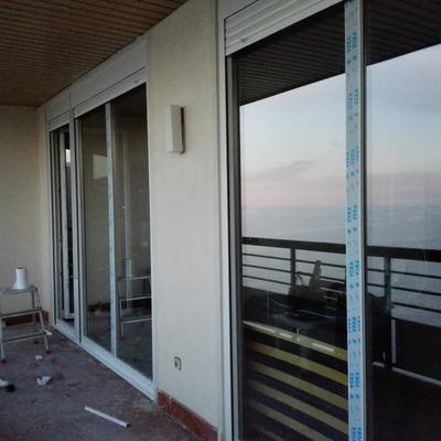 Colocación de ventanas y cierres de PVC en Córdoba