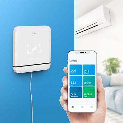 3 productos para tener una climatización inteligente en tu vivienda