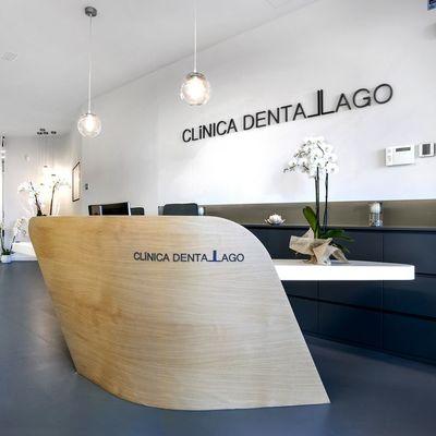 Clínica dental Lago A Coruña