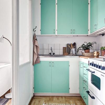 ideas y fotos de muebles cocina vintage para inspirarte habitissimo