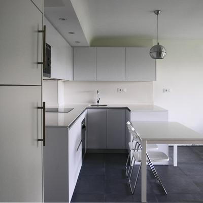 Un apartamento de tan solo 40 m²