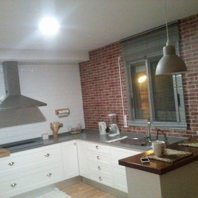 Formación de cocina en L'Aldea