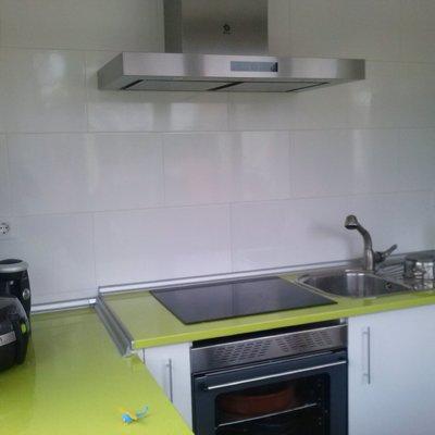 Ideas y Fotos de Muebles de Cocina en Ciudad Real para Inspirarte ...
