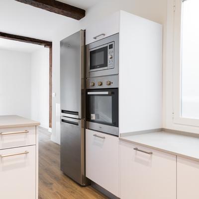 Ideas y Fotos de Montadores Muebles Cocina en Guipúzcoa para ...