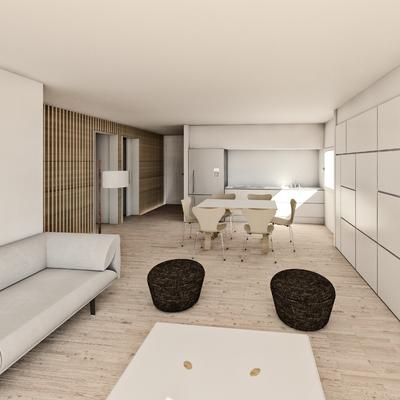 Reforma Apartamento Cambrils