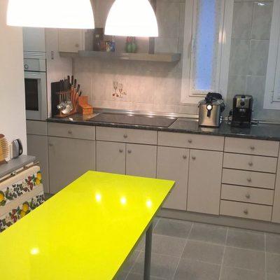Reforma domótica de un piso en Zaragoza