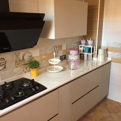 Decoración y reformas de cocinas y baños