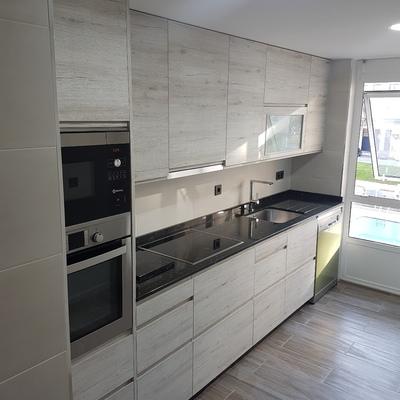 Ideas y Fotos de Montar Muebles Cocina en Sada (A Coruña ...