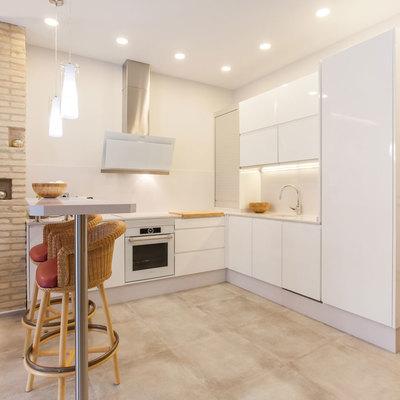 Reforma de piso en Ruzafa