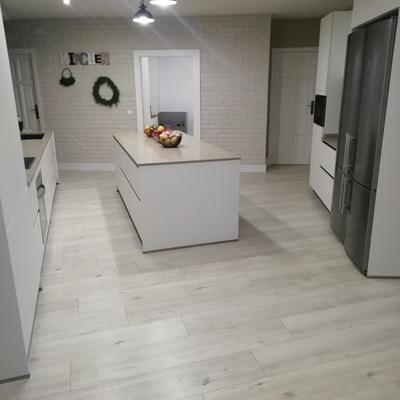 Reforma de piso calle Santa Engracia