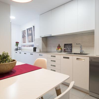 Home staging en vivienda