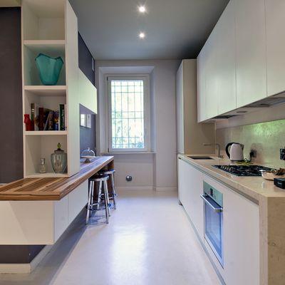 10 pequeñas reformas para tu cocina por menos de 500 euros