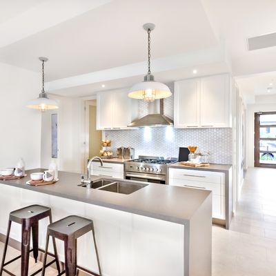 Identifica las zonas más sucias de tu cocina y acaba con las bacterias