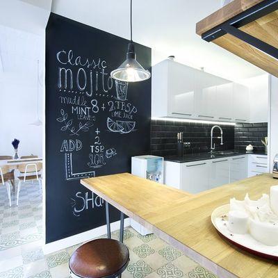 8 Ideas fáciles y low cost para renovar una cocina de alquiler