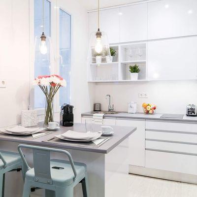 7 materiales low cost para renovar tu cocina