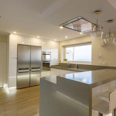 Mi casa pide un cambio: ¿qué puedo hacer con 50.000€?