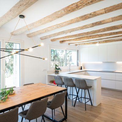 7 ideas sencillas para llevar el campo a tu casa