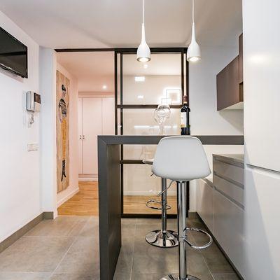 10 espacios pequeños pero bien resueltos
