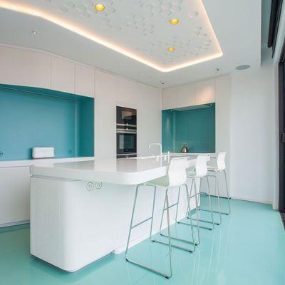 Cómo elegir el mejor suelo para tu cocina