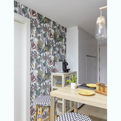 Luminosidad y modernidad para una vivienda