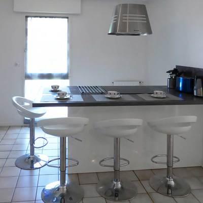 Ideas y Fotos de Península Mesa Cocina en Barcelona para ...