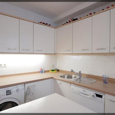 Reformar una cocina en El Retiro en Madrid