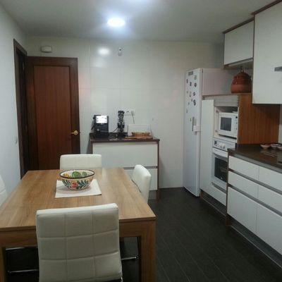 Ideas y Fotos de Mesas Madera Cocina en Madrid para Inspirarte ...