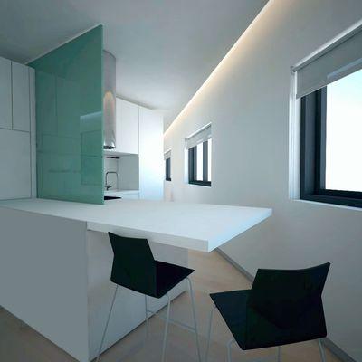 Reforma de una vivienda en Madrid