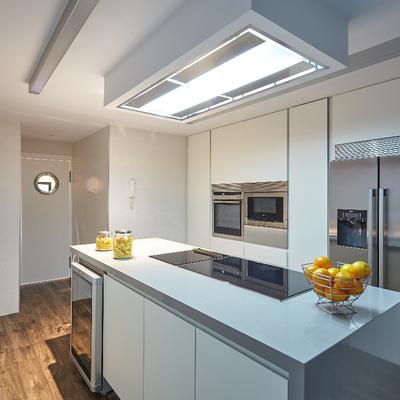 Reforma interior de vivienda,  Vigo