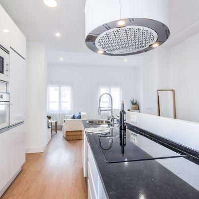 Los 5 pasos para decorar un piso pequeño en condiciones