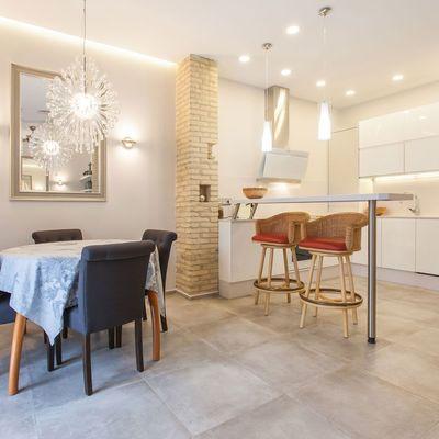 Cómo ganar espacio en tu casa y vivir cómodamente
