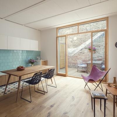 10 casas hechas para disfrutar del invierno