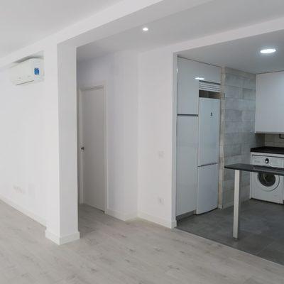 Reforma Integral piso en Chamartín
