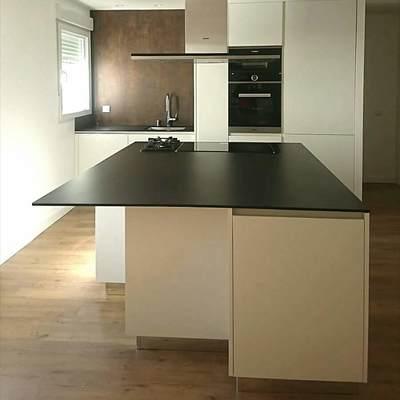 Reforma piso 90 m2 en Bº Salamanca