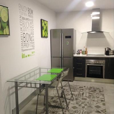 Reforma de cocina, Barcelona