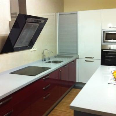 Ideas y Fotos de Montadores Muebles Cocina en Murcia para Inspirarte ...