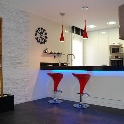 Presupuesto muebles cocina americana online habitissimo for Muebles para cocina americana pequena